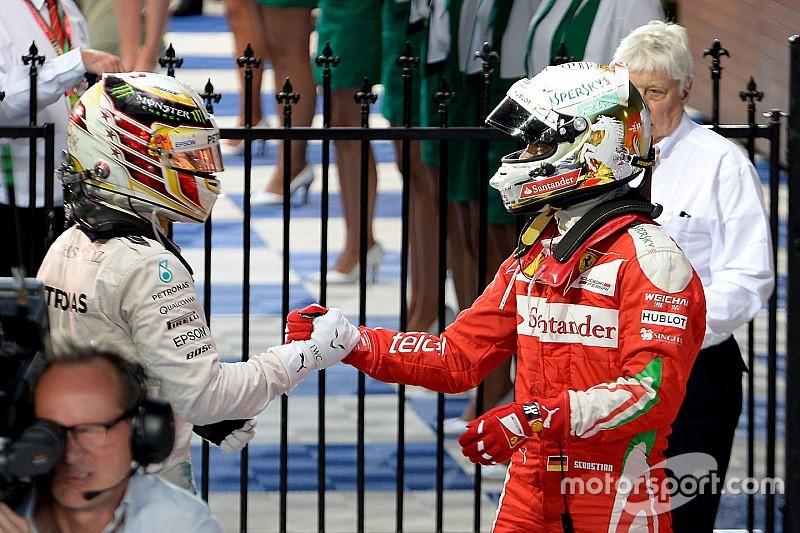 "Di Grassi: Vettel y Hamilton ""tendrían dificultades en Fórmula E"""