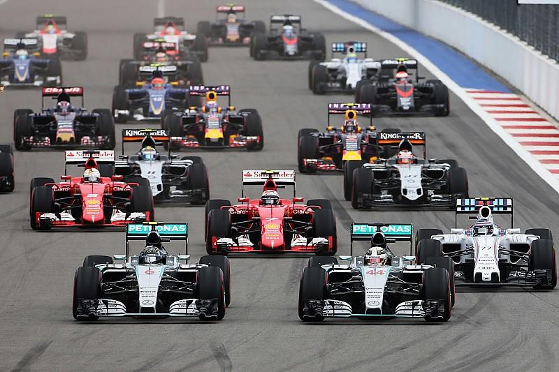 Журнал Inside Grand Prix: Сочи
