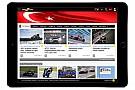 Motorsport.com adquire o site turco TurkiyeF1.com