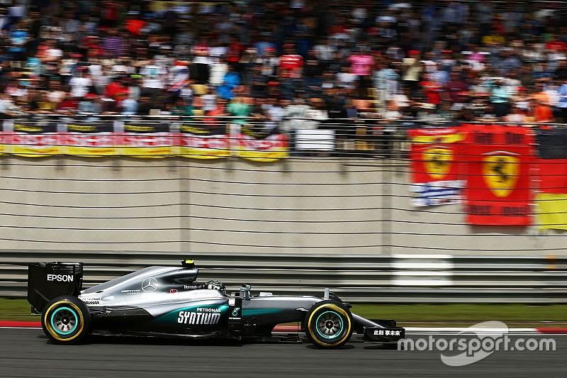 El director de Mercedes defiende reglamento híbrido de la F1