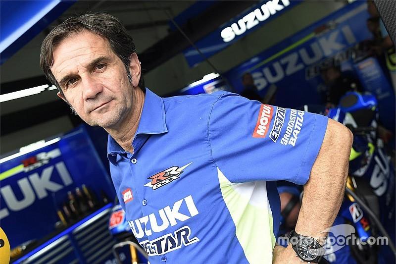 """""""Lorenzo busca hacer historia, igual que Viñales si se queda en Suzuki"""""""