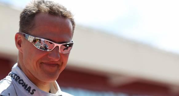 Schumacher, yüksek beklentilere karşı uyardı