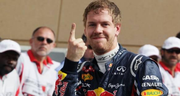 Vettel: Griddeki güç dengesi değişmeyecek