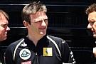 Lotus, FIA'nın kararı sonrası sistemi kopyalamaya karar verdi