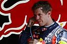Vettel şampiyonluk için umudunu kaybetmiyor
