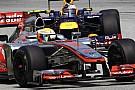 Mercedes, Hamilton'la görüşme iddialarını yalanladı