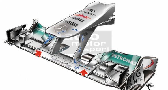 Red Bull FIA'dan F-kanal açıklaması bekliyor