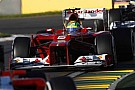 Ferrari olumsuzluklara rağmen iyimser