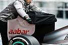 Lotus, Mercedes'in F kanalının tartışılmasını istiyor