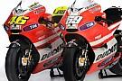 Rossi ve Stoner'ın kullandığı Ducati'ler açık arttırmada