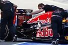 Red Bull: Egzos tasarımında limitleri zorladığımız doğru değil