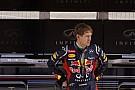 Vettel daha fazla tur atamadığı için üzüntülü