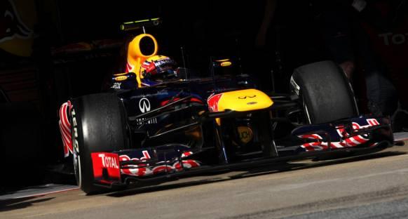 Webber 2012'de daha güçlü olacak
