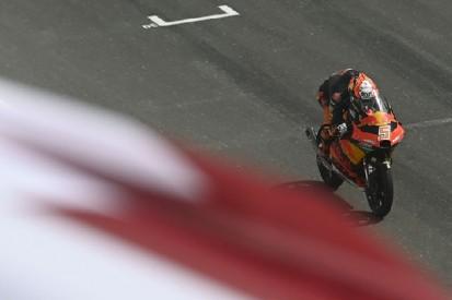 Moto3 in Katar (2): Auftaktsieger Jaume Masia stürmt zur Pole