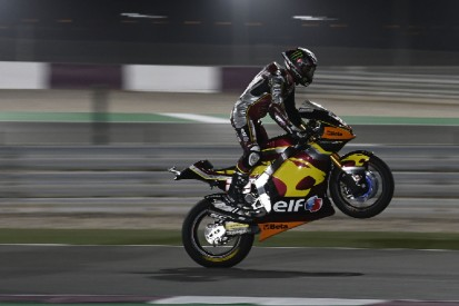 Moto2 in Katar (2): Lowes erneut auf Pole - Nur Startplatz 16 für Schrötter
