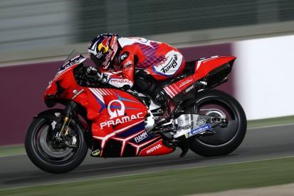 MotoGP in Katar (2): Zarco verweist Yamaha-Duo im Warm-up auf die Plätze