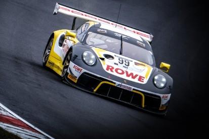 """""""Viele Anfragen"""": Warum Rowe-Team Porsche-Plan für DTM dennoch begräbt"""