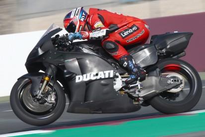"""Ducati-Testfahrer Pirro: """"Diese MotoGP-Bikes könnten über 400 km/h fahren"""""""