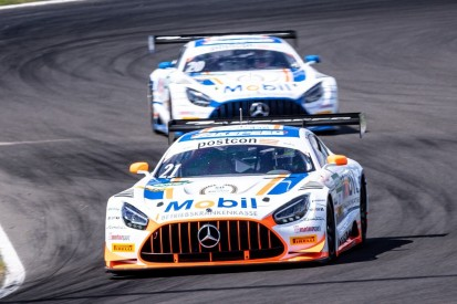 PS on Air: Zakspeed & Joos präsentieren Fahrer für das ADAC GT Masters
