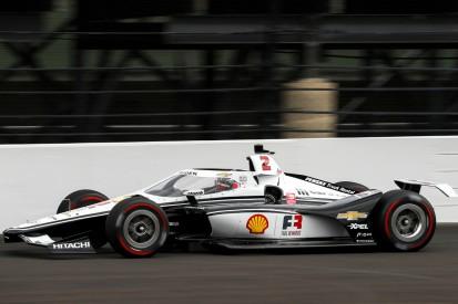 IndyCar-Test Indianapolis: Newgarden vor Sato und Montoya - VeeKay crasht