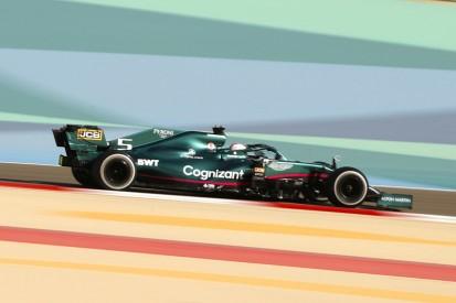 Erklärt: High-Downforce- vs. Powerstrecken in der Formel 1