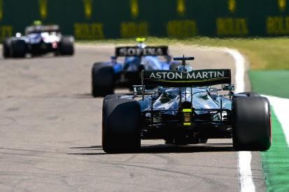 Nach Regeländerungen: Aston Martin will Aero-Angleichung erwirken