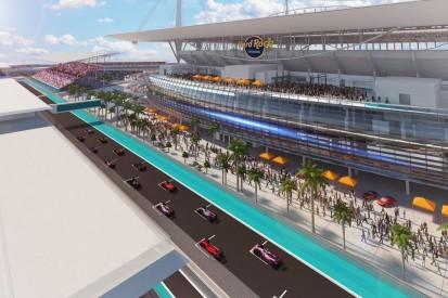Trotz Anwohnerprotesten: Stadtrat stimmt für Miami-Rennen
