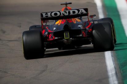 """Kurioser Red-Bull-Abtransport: """"Haben geglaubt, es geht nach Maranello ..."""""""