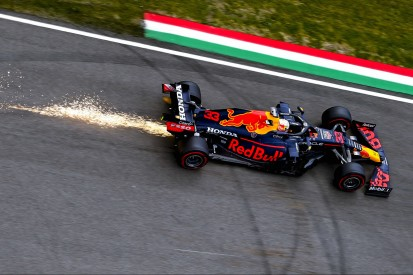 """Max Verstappen sauer: """"Honda baut gute Rasenmäher"""""""