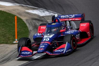 IndyCar-Auftakt 2021: Alex Palou siegt nach früher Massenkollision