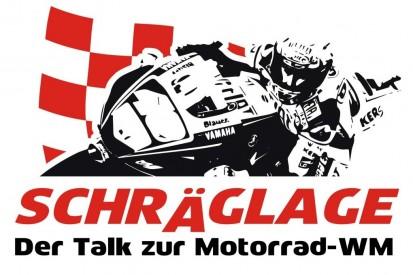 Schräglage: Hol dir den Podcast zur Motorrad-WM in Portimao