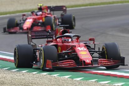 """Formel-1-Liveticker: Binotto: Ferrari-Leistung in Imola """"große Erleichterung"""""""