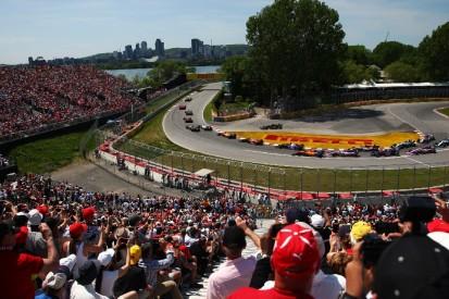 Offiziell: Kanada-GP der Formel 1 in Montreal abgesagt - Türkei springt ein