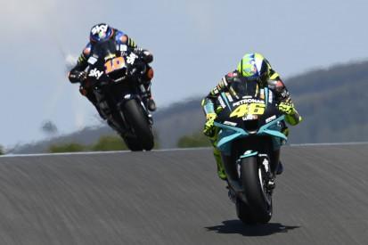 VR46-MotoGP-Team: Wahl des Herstellers erfolgt in den kommenden zehn Tagen