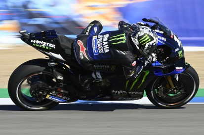 MotoGP Montagstest in Jerez: Vinales Schnellster, Detailarbeit bei den Teams