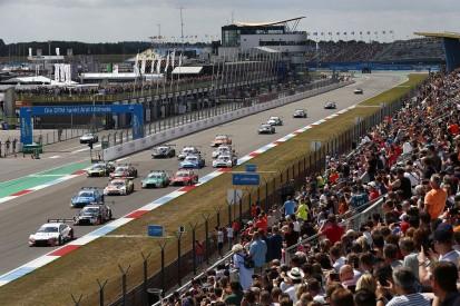 DTM-Saisonauftakt 2021 in Monza findet ohne Zuschauer statt