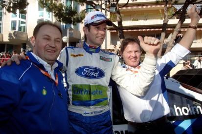 Hybrid-WRC: Topingenieur Loriaux wechselt von M-Sport zu Hyundai