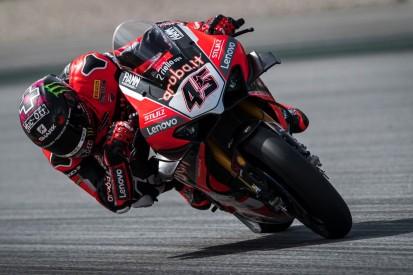 Ducati-Test in Navarra: Scott Redding stichelt gegen Kawasakis Test-Strategie