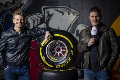 Nico Hülkenberg will wieder Formel-1-Stammfahrer werden