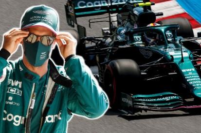 Formel-1-Liveticker: Mit dem Update geht's für Vettel voran!