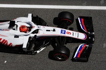 Norris aufgehalten: Warum Formel-1-Neuling Masepin bestraft wurde