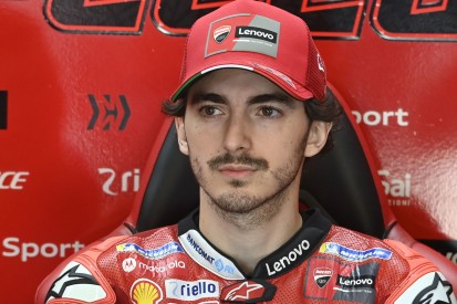 """WM-Leader ohne MotoGP-Sieg: Francesco Bagnaia wartet auf """"richtigen Moment"""""""