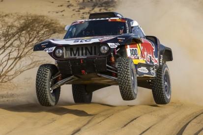 "Dakar-Direktor kontert Sainz-Kritik: ""Ich wache über den Geist der Rallye"""