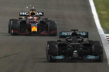 Toto Wolff: Am Samstag ist Red Bull stärker als Mercedes