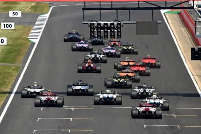 Qualifying um 19 Uhr: Formel 1 passt Silverstone-Zeitplan an