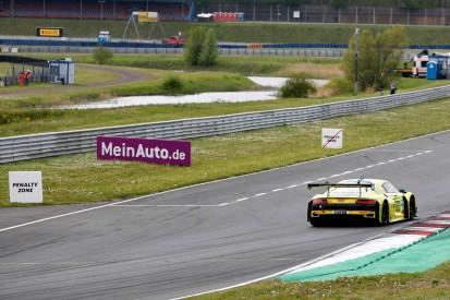 ADAC GT Masters Oschersleben: Notizen aus dem Fahrerlager