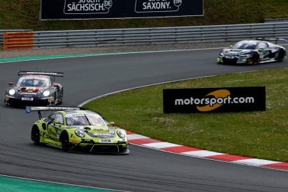 ADAC GT Masters Oschersleben 2021: Jaminet holt Pole für Porsche