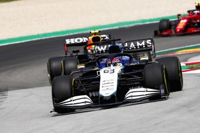 """Williams: Entwicklung des 2021er-Autos """"in der letzten Phase"""""""