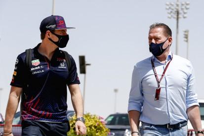Jos Verstappen: Red Bull RB16B sieht dank Max besser aus als er ist