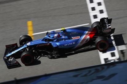 Esteban Ocon im Aufwind: Über Alpine zu Mercedes?